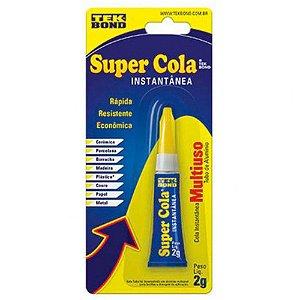 SUPER COLA 2G BLISTER TEKBOND