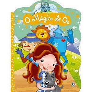 LIVRO O MAGICO DE OZ (CIRANDA CULTURAL)