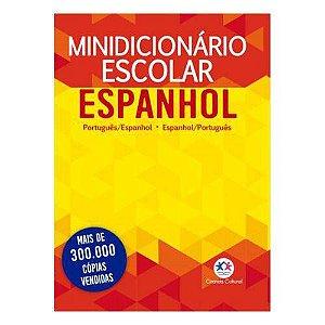 DICIONARIO MINI ESPANHOL (CIRANDA CULTURAL)