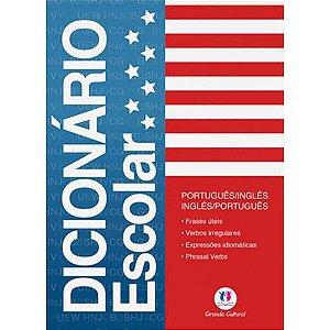 DICIONARIO INGLES/PORTUGUES CIRANDA CULTURAL