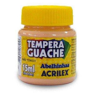 TINTA GUACHE 15ML PELE ACRILEX