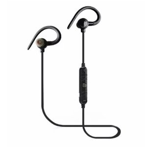 Fone Ouvido Bluetooth Kaidi Kd-904 Original Stereo com Microfone