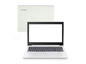 "Notebook Lenovo ideapad 330 Intel Core i5-8250U 4GB 1TB  15.6"" HD Branco"