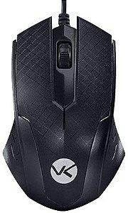 MOUSE PS2 PRETO MB70 VINIK 23820
