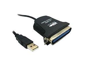 CABO USB X PARALELO A-MACHO X PARALELO 36 VIAS GV BRASIL