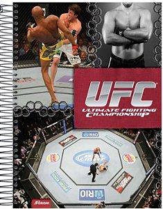 CADERNO CD UNV 10MAT UFC FORONI