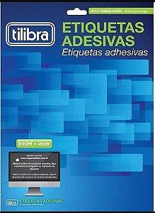 ETIQUETA ADESIVA 16,93X44,45 10F TILIBRA