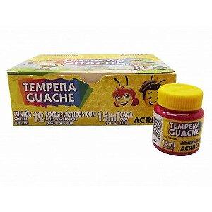 TINTA GUACHE 15ML MAGENTA ACRILEX