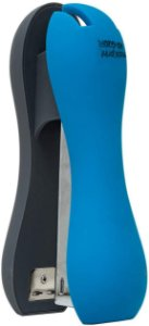 GRAMPEADOR 20F PLASTICO AZUL MX-G20S MAXPRINT 7172225