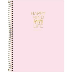 CADERNO CD UNV 10MAT HAPPY 160F (TILIBRA)