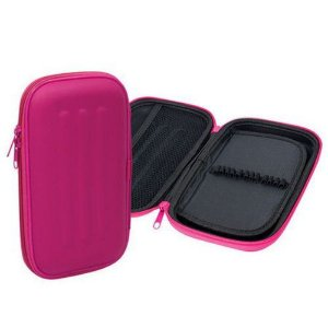 ESTOJO ESCOLAR CASE TECH PINK (DAC)(E184RS)