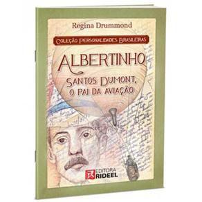 LIVRO SANTOS DUMONT PERSONALIDADES BRASILEIRAS BICHO ESPERTO