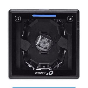 LEITOR CODIGO BARRAS LASER (FIXO)(S-3200)(USB)(BEMATECH)