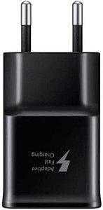 CARREGADOR TIPO C 1 USB + CABO SAMSUNG TA20B ULTRA RAPIDO ORIGINAL