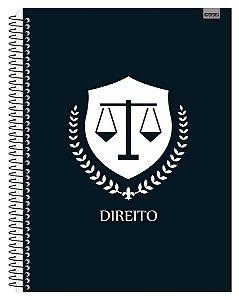 CADERNO CD UNV 10MAT DIREITO SAO DOMINGOS