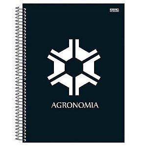 CADERNO CD UNV 10MAT AGRONOMIA SAO DOMINGOS