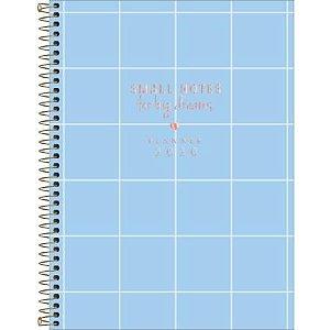 AGENDA 2020 ESP PLANNER SOHO M9 (TILIBRA)