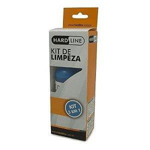 LIMPA TELA (CEL/MONITORES/NOTEBOOK)(HARDLINE) (KCL-1014)