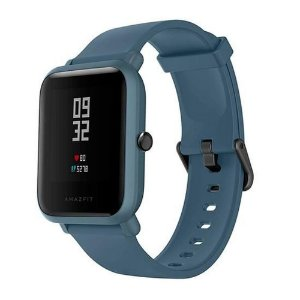 SMART WATCH AMAZFIT BIP LITE A1915 AZUL XIAOMI