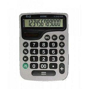 CALCULADORA 12 DIG GRANDE  IDEA ID-9119C