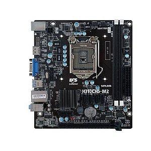 PLACA MAE PC 1151 DDR4 CENTRIUM H310CH5-M2