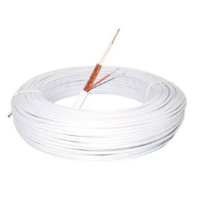 CABO COAXIAL RF   4 MM +2X26AWG EXT   CX 100MT MULTITOC 2084BR