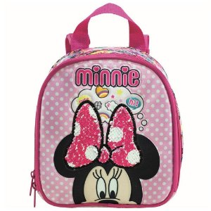 LANCHEIRA ESCOLAR MINNIE MAGIC BOW XERYUS 8934