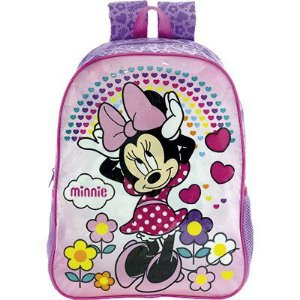 MOCHILA ESCOLAR MINNIE DAYDREAMING G (XERYUS) 8942