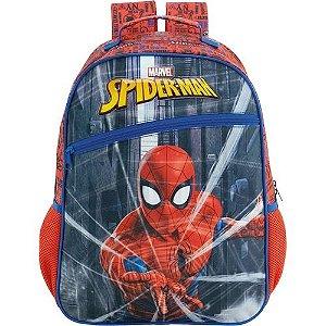 MOCHILA ESCOLAR SPIDER MAN PROTECTOR P (XERYUS) 8663