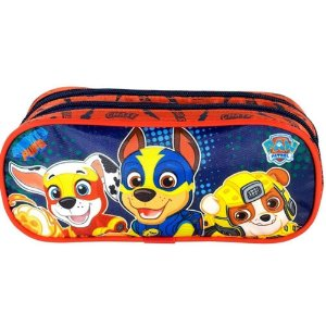 ESTOJO ESCOLAR DUPLO PATRULHA CANINA MIGHTY PUPS 8725