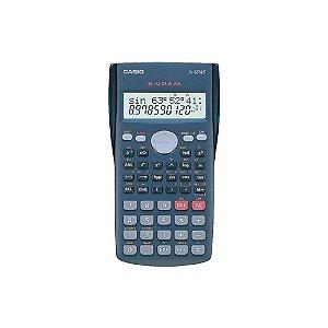 CALCULADORA CIENTIFICA 240 FUNCAO CASIO FX-82MS-SC4-DT