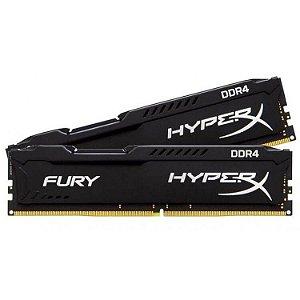 MEMORIA 4.0 GB (DDR4)(2666)(KINGSTON HYPER-X FURY)