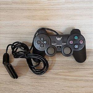 CONTROLE USB JOYPAD ALTOMEX ALTO-2Y