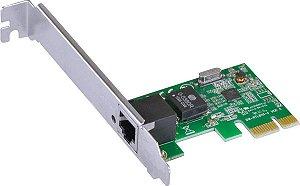 PLACA DE REDE PCI-E 10/100 VINIK  PCI-E100E 26260