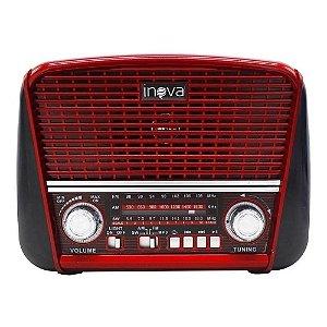 RADIO AM/FM SD/USB INOVA RAD-8391