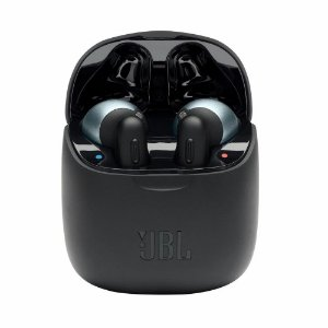 FONE BLUETOOTH JBL TUNE 220TWS PRETO ORIGINAL