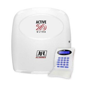 CENTRAL DE ALARME JFL ACTIVE 20 ULTRA