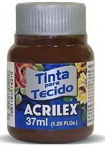 TINTA TECIDO 37ML JACARANDA ACRILEX 807