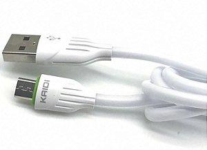 CABO USB V8 KAIDI KD-320M