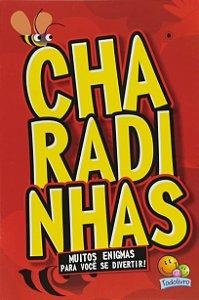 LIVRO CHARADINHAS C/10UN BRASILEITURA TODO O LIVRO