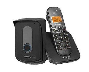 TELEFONE S/FIO C/ID C/ PORTEIRO ELETRONICO TIS 5010