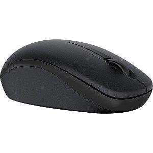 MOUSE USB S/FIO PRETO DELL WM126