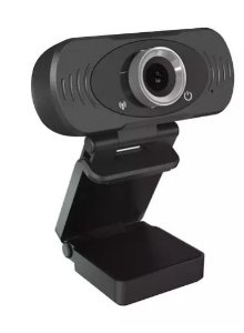 WEBCAM  2.0MP C/MICROFONE HD 4310 XIAOMI FULL HD 1080P HP