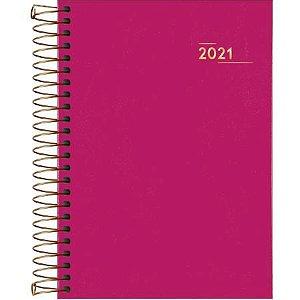 AGENDA 2021 ESPIRAL NAPOLI FEMININA M5 TILIBRA