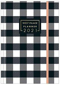 AGENDA 2021 COST PLANNER WEST VILLAGE M5 TILIBRA