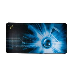 MOUSE PAD GAMER ESFERA AZUL X-CELL XC-MPD-04