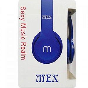 FONE MEX ALTOMEX A-866 AZUL
