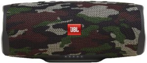CAIXA SOM BLUETOOTH JBL CHARGE 4 30W CAMUFLADA ORIGINAL