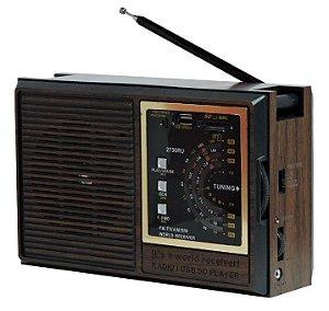 RADIO AM/FM/SD/USB LIVSTAR CNN-2730RU
