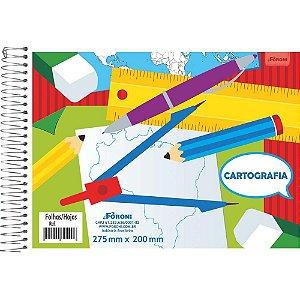 CAD DESENHO ESP PEDAGOGICOS BASICOS 96F FORONI